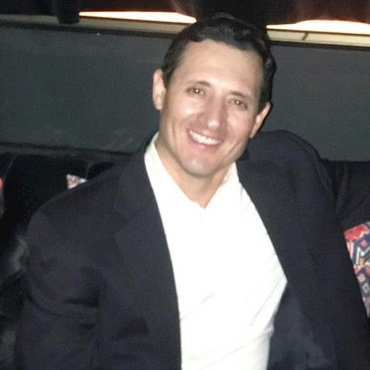 David Loaiza