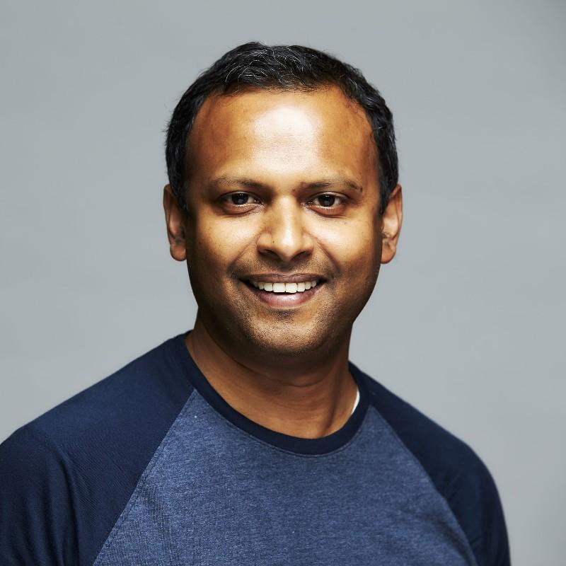 Ranajay Nandy