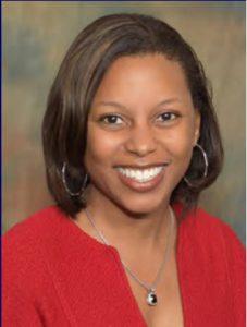 Richelle Dixon