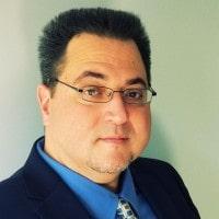 Michael Manzi