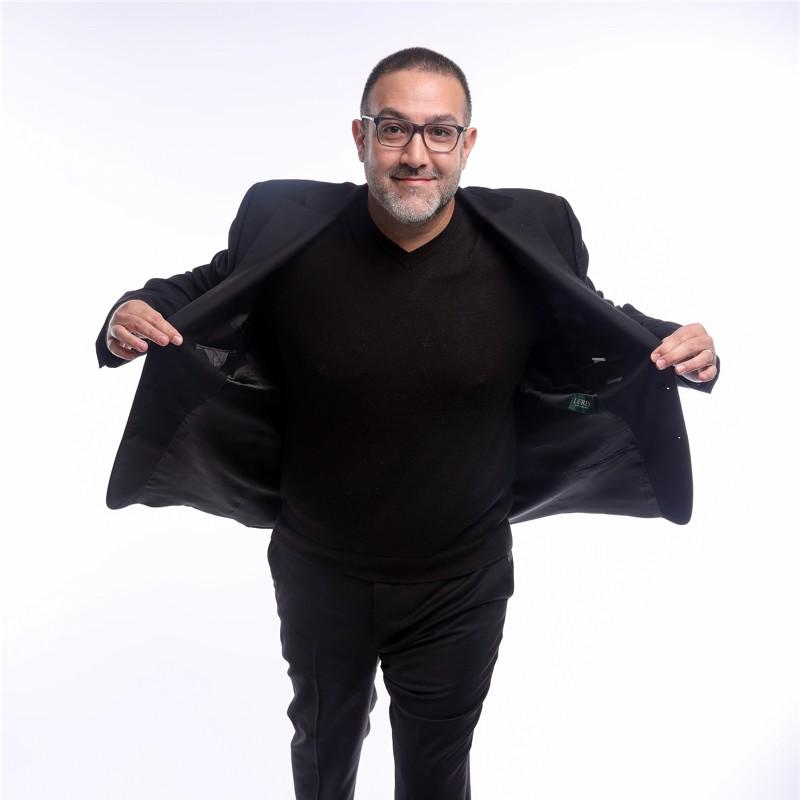 Paul Guerra