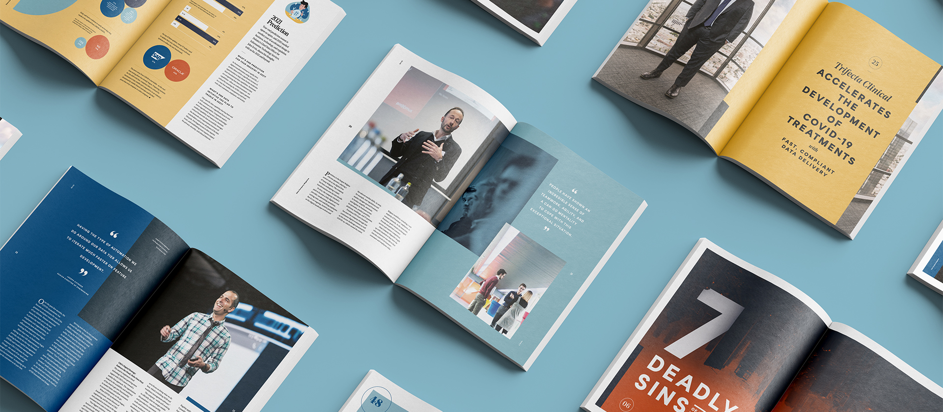 5 Must-Read Digital Innovation Stories—Inside Data Company Magazine
