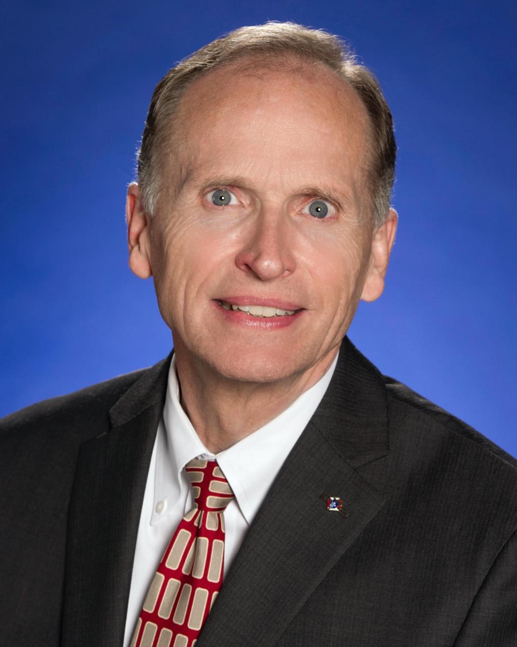 Mark McMullen