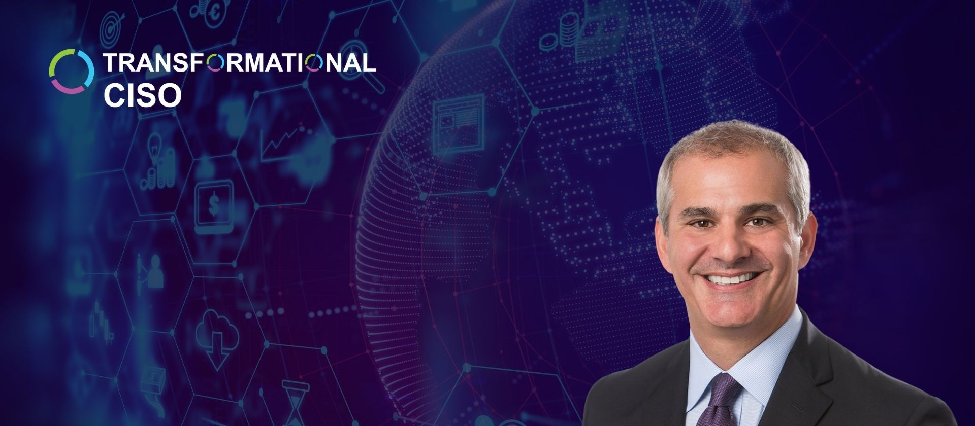 Michael Leiter Set to Keynote Our Upcoming Transformational CISO Virtual Assembly
