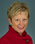 Kendra Calhoun