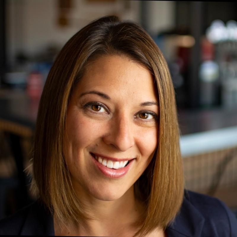 Gina Bolger