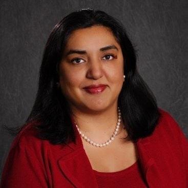 Sakuntla (Jamie) Patel