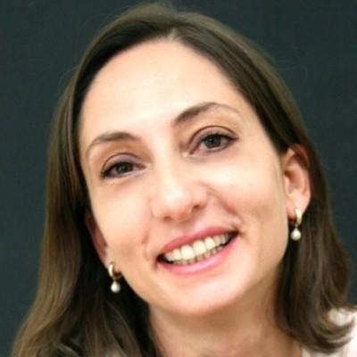 Sylvie Orenga