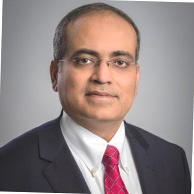 Sandeep Uthra