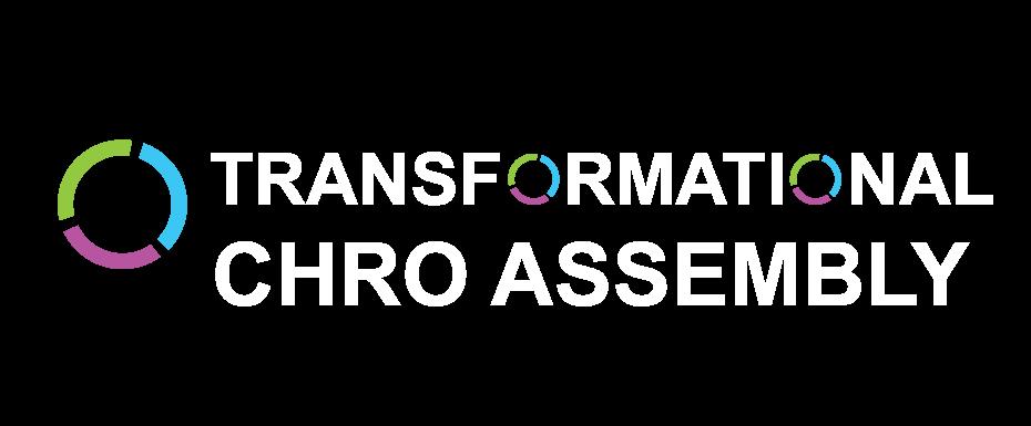 CHRO Transformation
