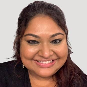 Amrita Dutta-Gupta