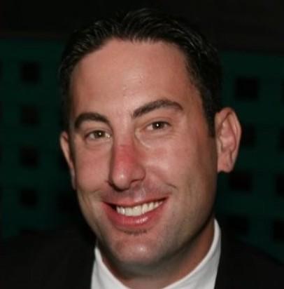 Eric Collins