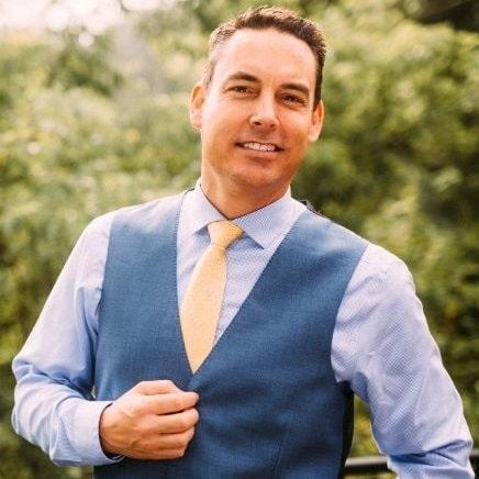Anthony Hogan