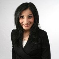 Sophia Saleem