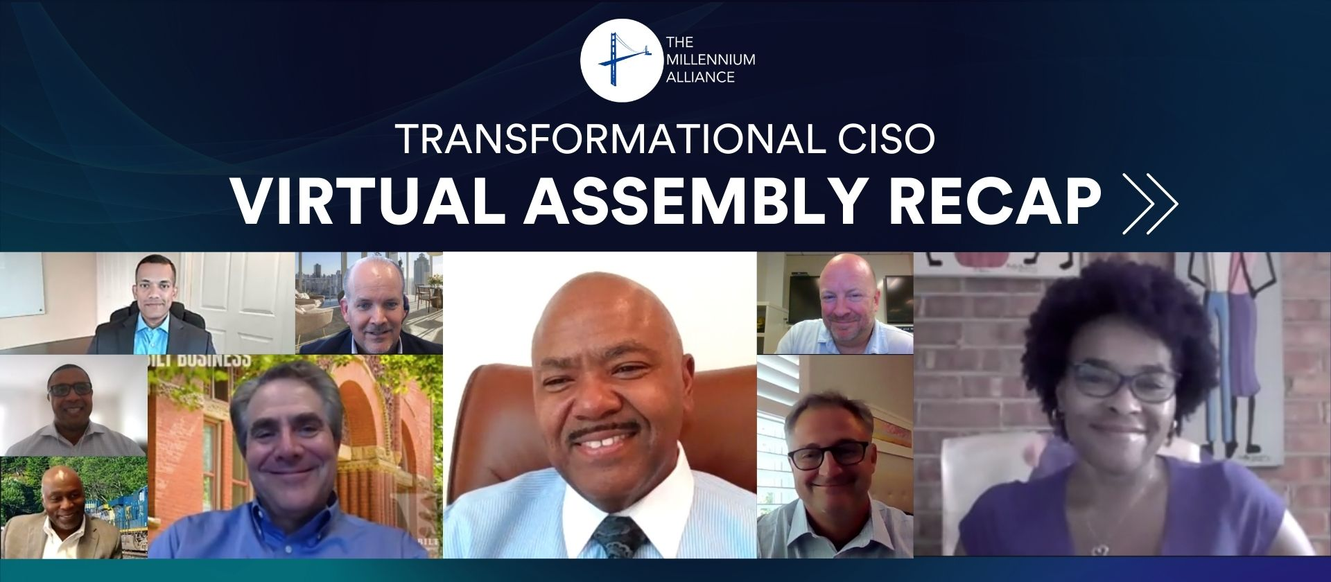 Here's What You Missed at the Transformational CISO Assembly