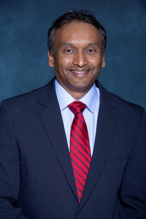 Samson Jesudass, MD