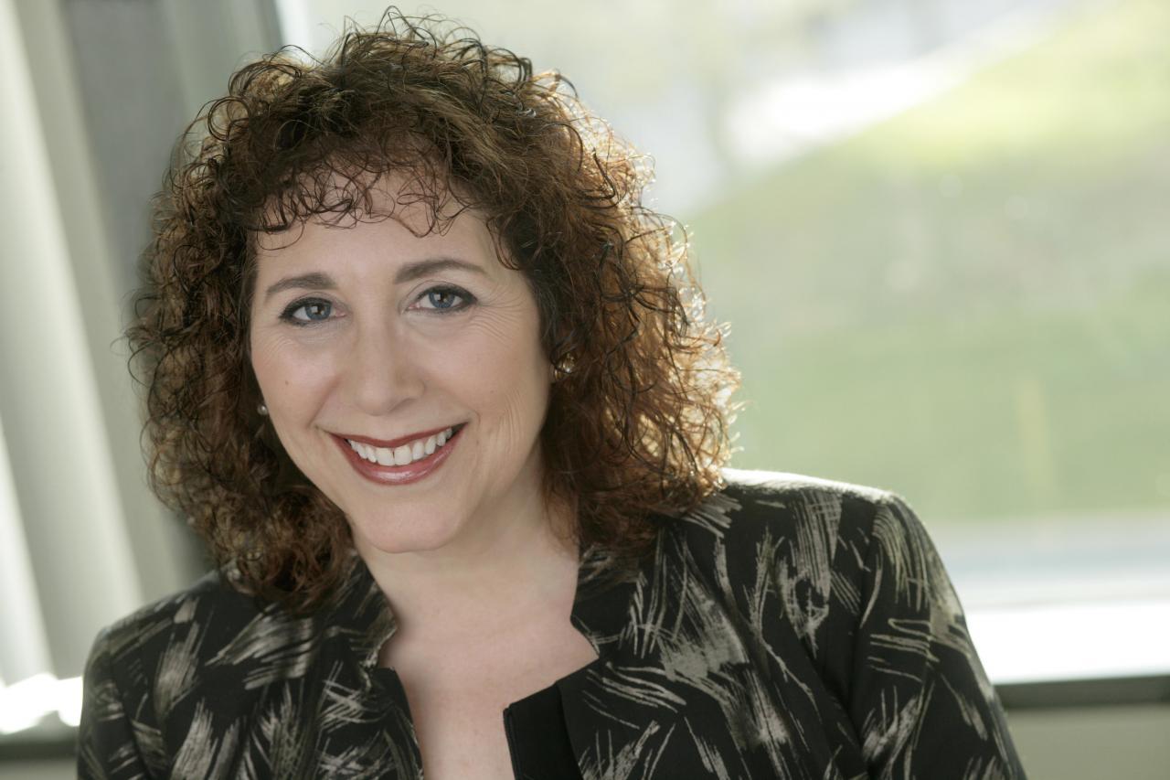 Joanne Waldstreicher
