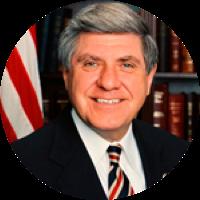 Governor E. Benjamin Nelson