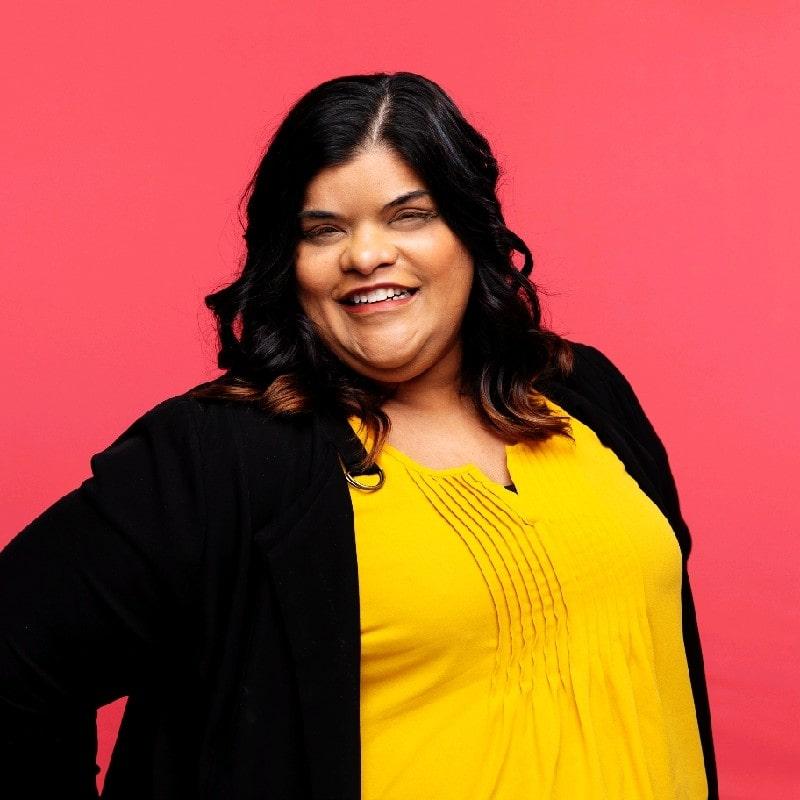 Tahira Hashmi