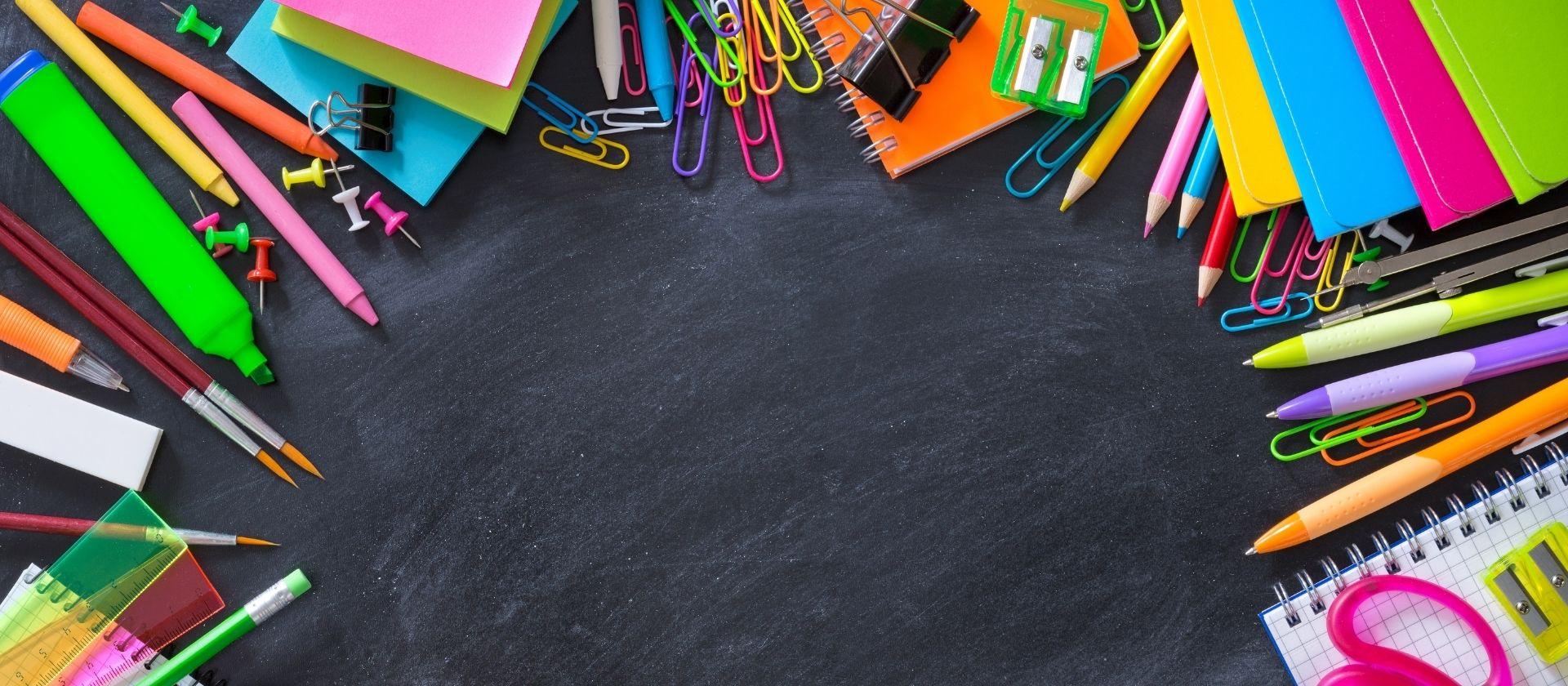 Back to School Spending - SlickDeals