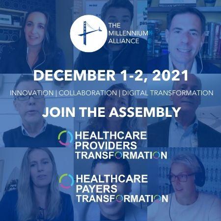 December Healthcare Assemblies
