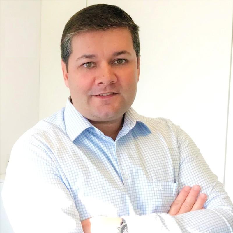 Fernando Madureira
