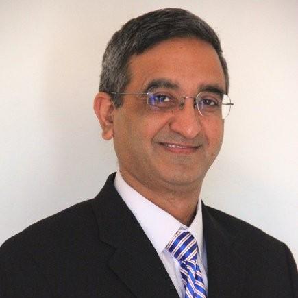 Sanjay Suri MD MHA