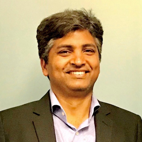 Vinay K Kulkarni