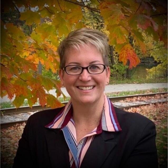 Trina McGhie CISSP, CIPP/C