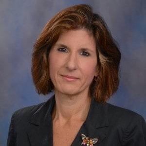 Maria Hale