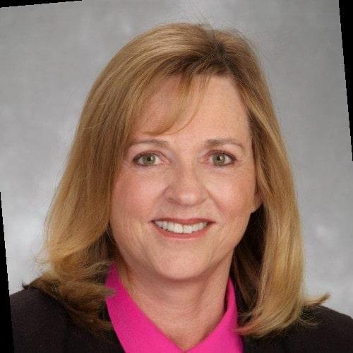 Peggy Sanborn
