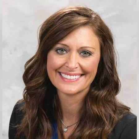 Jennifer Hopwood