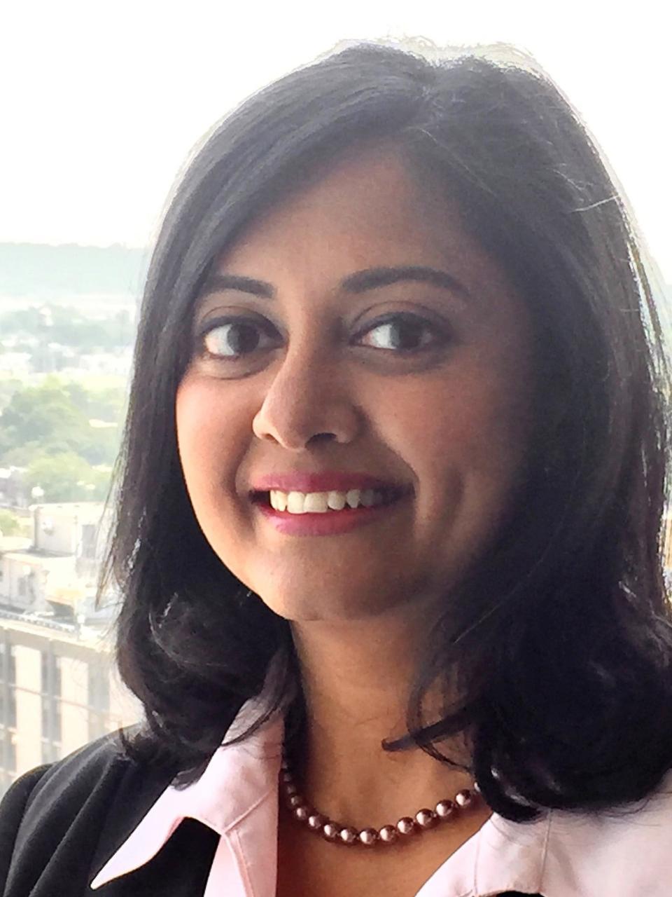 Aarthi Murali