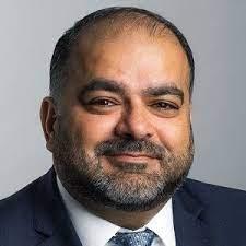 Sameer Badlani