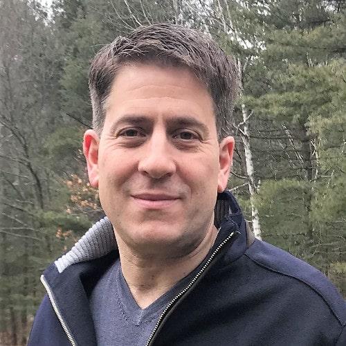 Adam Stavisky