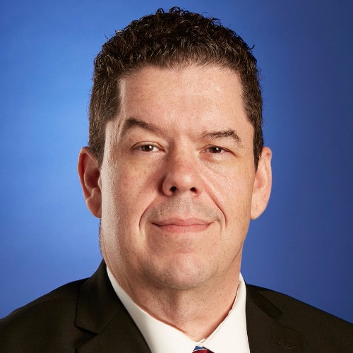 Patrick Oldenburgh Jr.