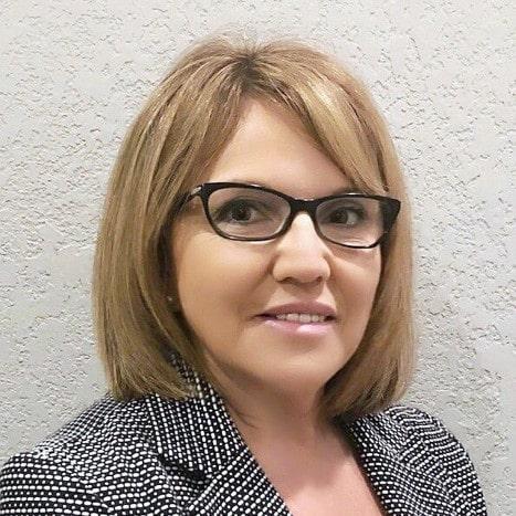 Diana Strickland