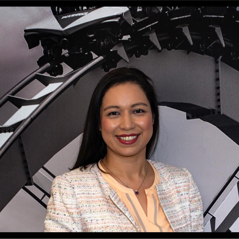 Reyna Sanchez