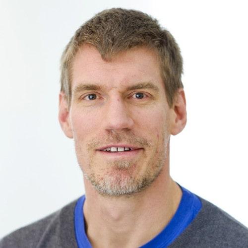 Andrew Kasarskis