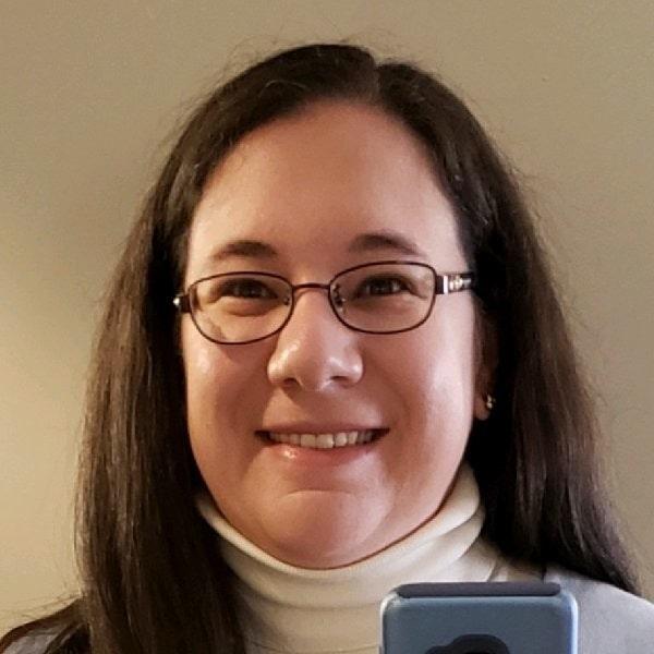 Rebecca Mishuris