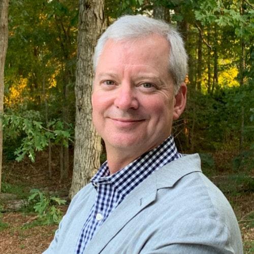 Ken Gregory