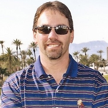 Mike MacKenzie