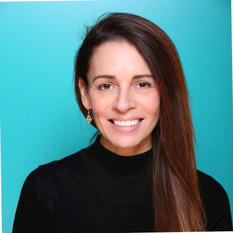 Stephanie Meltzer-Paul