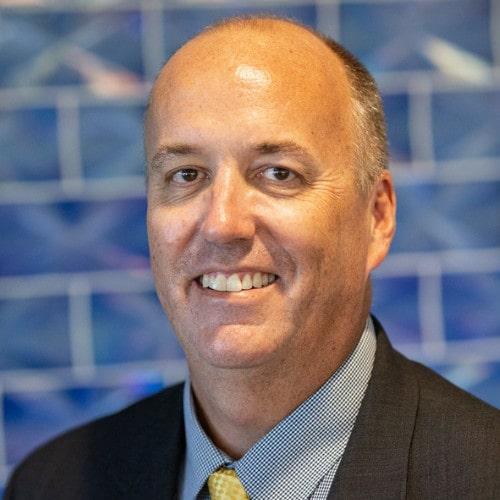 Pete Boudreaux