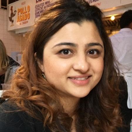 Manisha Marria