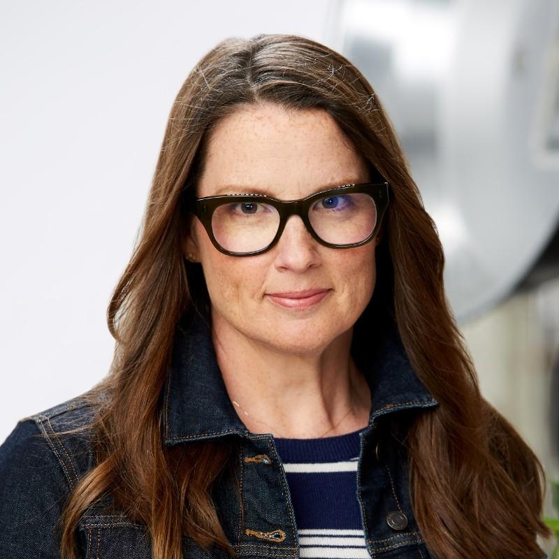 Sarah Warnes Rasmusen