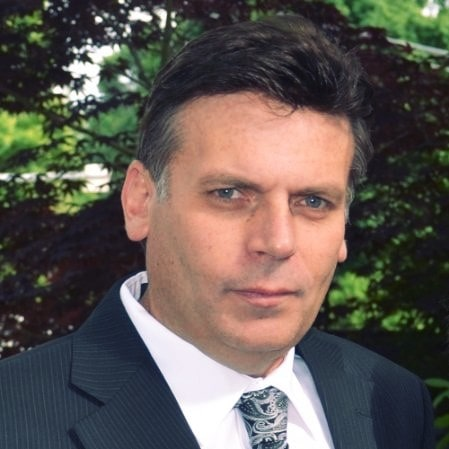 Peter DeGroot