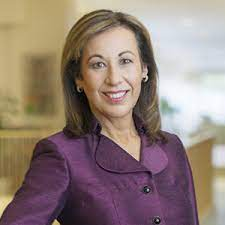 Suzanne Hendery