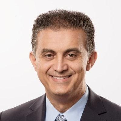 Hisham El-Bihbety