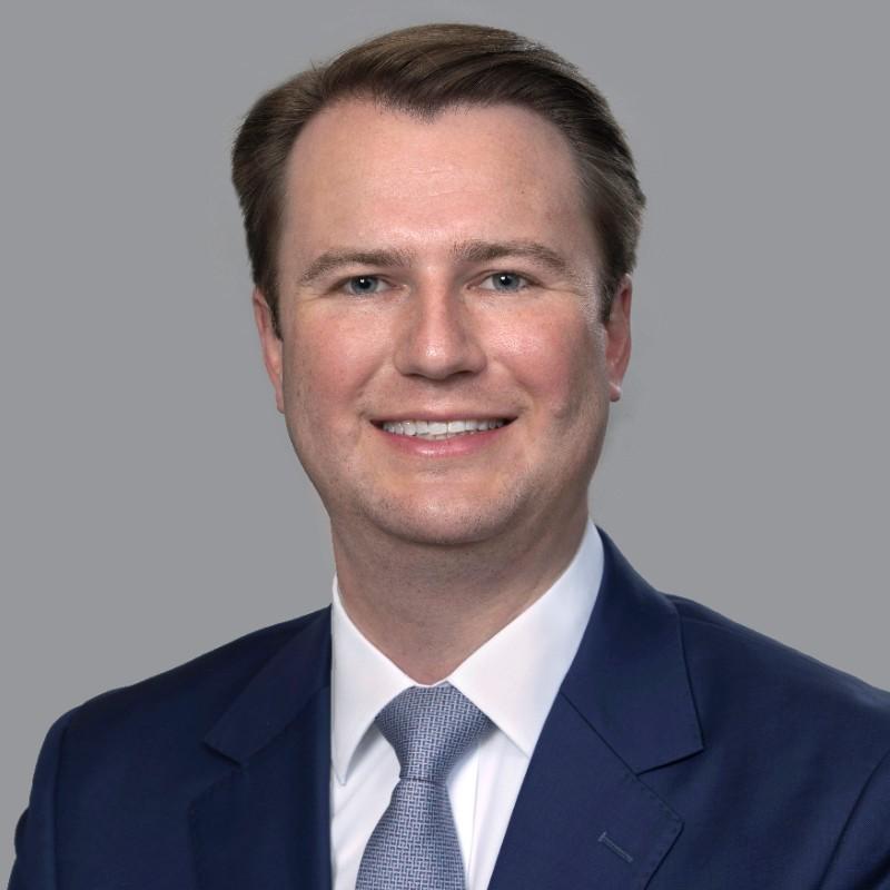 Patrick Woodard